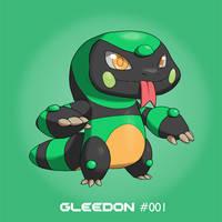 001 Gleedon