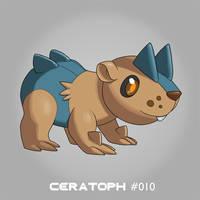 010 Ceratoph