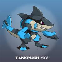 008 Tankrush