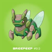 013 Breepeep