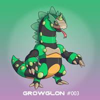 003 Growglon