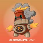 067 Chimnilith