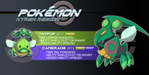Kyren Region (Contest Entry)