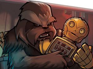Chewie3P0 24x18