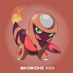 004 Skorchi