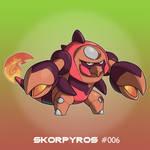006 Skorpyros