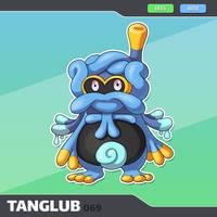 069 Tanglub