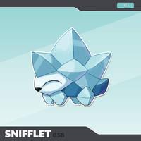 058 Snifflet