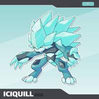 060 Iciquill