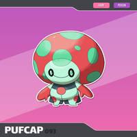 093 Pufcap