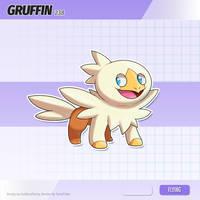 0238 Gruffin