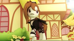 Kumiko (Blender)