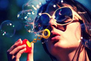 Bubble by Fierr