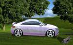 Audi TT Tuning -update-