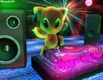 DJ Plushi New Year Party