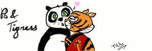 Po X Tigress