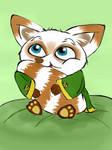 Kung Fu Panda: Baby Shifu