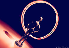 Dummy - Light Painting I by Eowyn-86