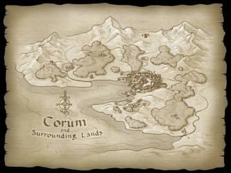RPG Map!