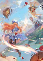 Welcome to Wonder Wonder by Hanh-Chu