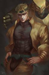 Dio by Hanh-Chu