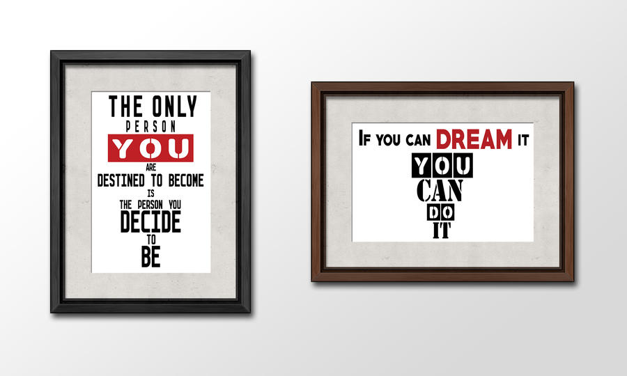 Framed Designs by SobohRami