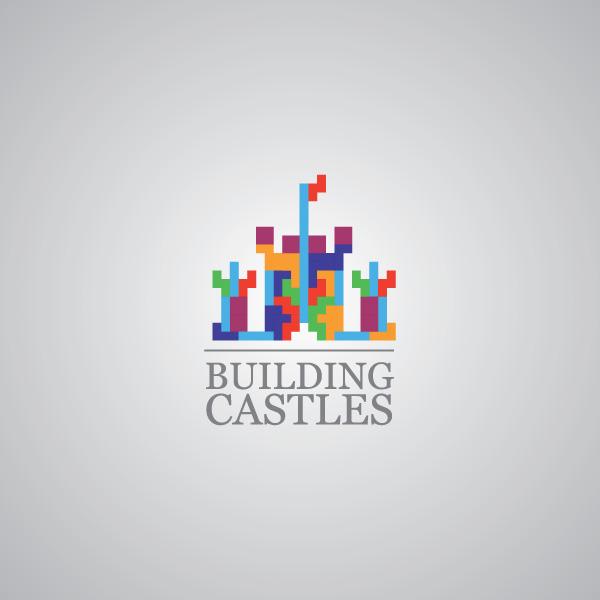 Building Castles Logo By Gtstudio On Deviantart