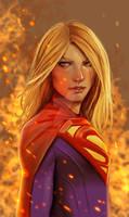 Neb Supergirl
