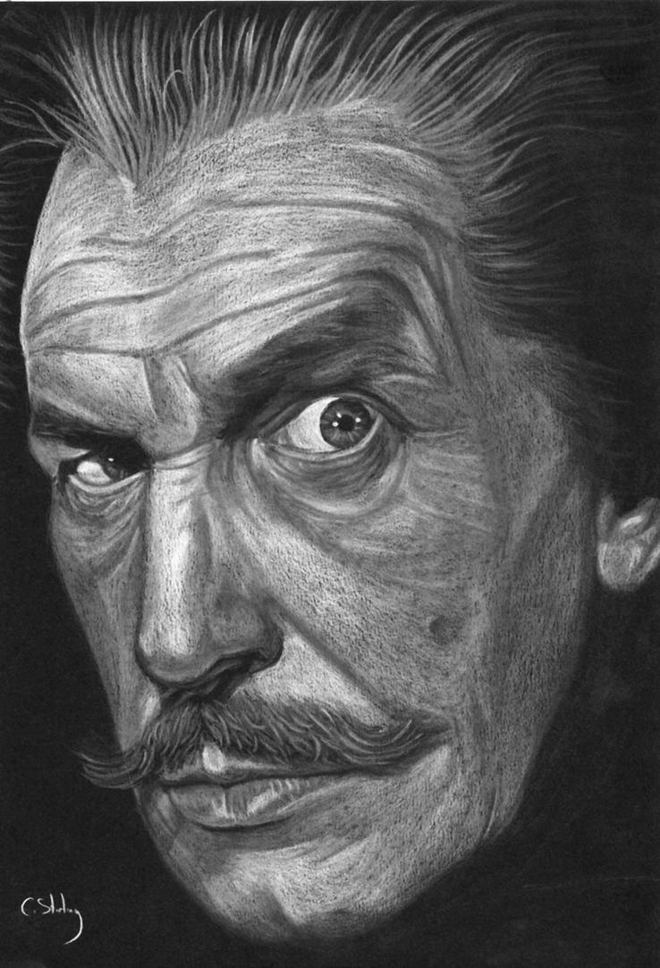 Vincent 01 by pagandevil