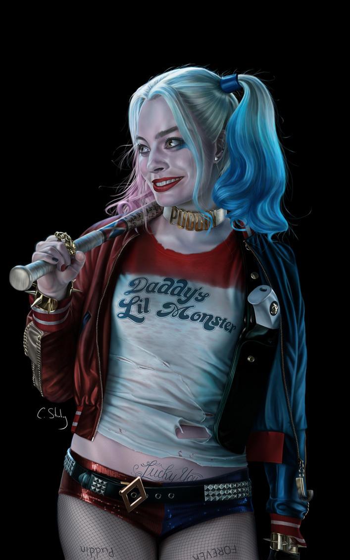 Harley 01 by pagandevil