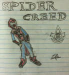 Spider Creed