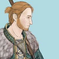 Anders by Poisonous-Arrows