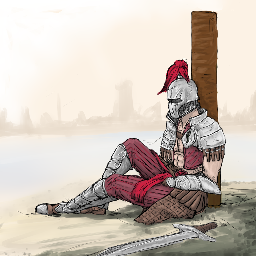 Down by the bay by Poisonous-Arrows