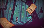 Gravity Falls- Dipper