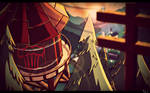 Gravity Falls- Water Tower