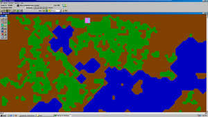 SimCity Classic 1080p
