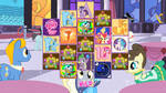MLP Slots Game 3 Mock-up
