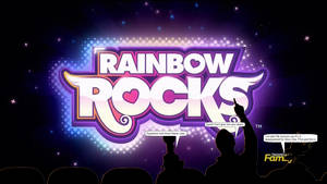 Rainbow Rocks 1 of 4