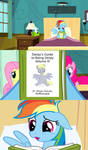 R.D. Reads Derpy's Guide to Being Derpy - Volume 3