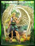 Zodiac Warrior: Virgo