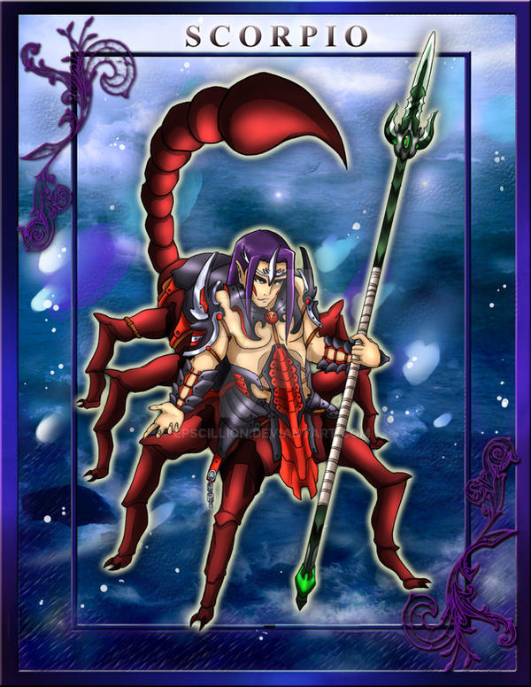 Zodiac Drawings