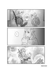 Zelda's Champion