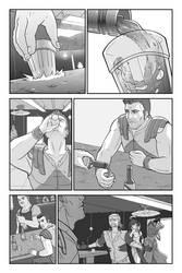 Comic Page Sample