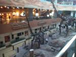 Changji Dinosaur museum