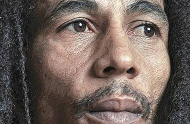 Bob Marley B2 - 12x27 (Crop 1)