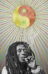 Bob Marley - S1- 13x20 (WaterMark)