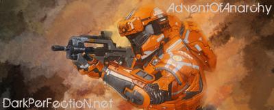 Halo 4 Sig by ShinuSunaipa