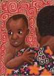 Mother and Child by Lady-KL
