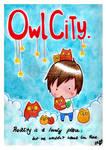 Owl City 2.0