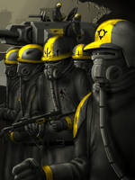 YellowFellowes by Geldrin